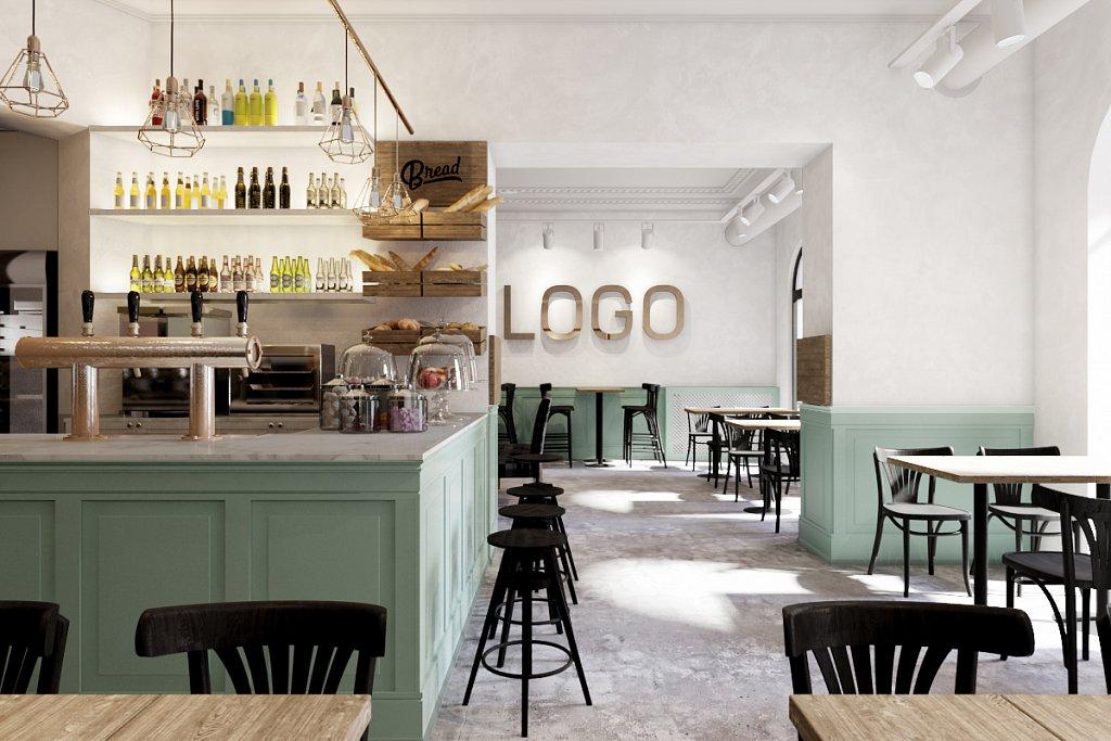 Łódź | Restauracja Motywy